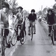 Beatles bici help