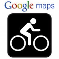 GoogleMapsBicycle