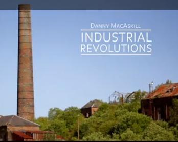 Industrial Revolutions..