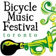 Toronto Bicycle Music Festival2