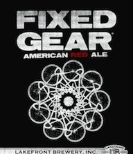 Fixed Gear, American Red Ale