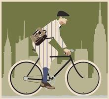 """""""TheTweed Run"""" una pedalata in citta' con un tocco di stile"""