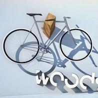 Woodstick, appendi-bici e design dalla Lituania