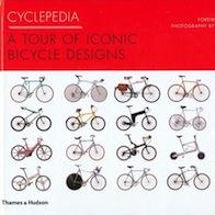 Cyclepedia, il libro e la App per iPad