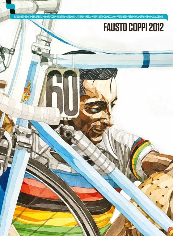 Il calendario di Fausto Coppi 2012