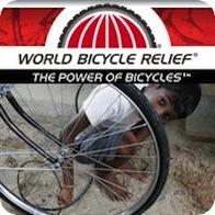 """""""World Bicycle Relief"""", il potere della bici per aiutare l'africa"""