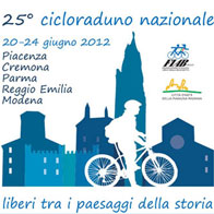 """""""25° Cicloraduno Nazionale FIAB"""" rinviato"""