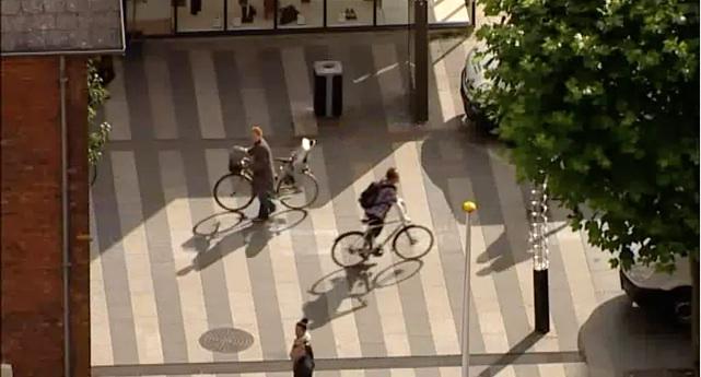 Aarhus by Bike, sempre la Danimarca!