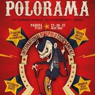 Polorama, bike polo internazionale a Padova