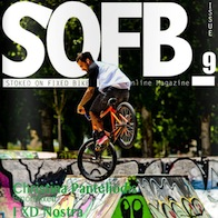 SOFB, online magazine n.9