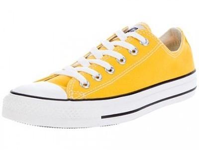 2converse giallo