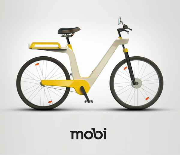 Mobi, mobilita' alternativa efficiente