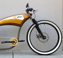 Voltage Cycles, bici elettriche Made in USA