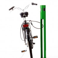 SolarCell-bicycle-stand-1