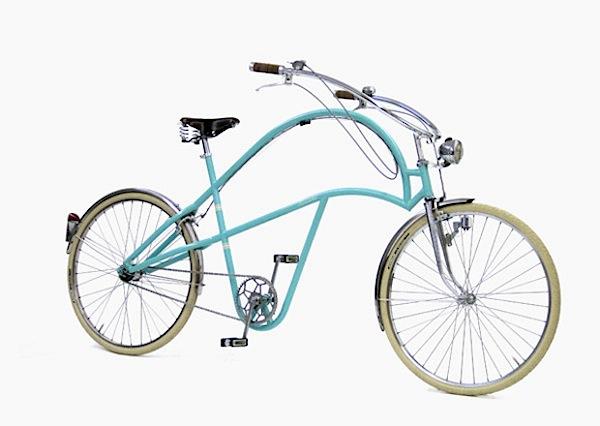 L' arte della bicicletta di Thomas Neeser 2