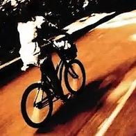 Boa Reza, musica in bici dal Brasile