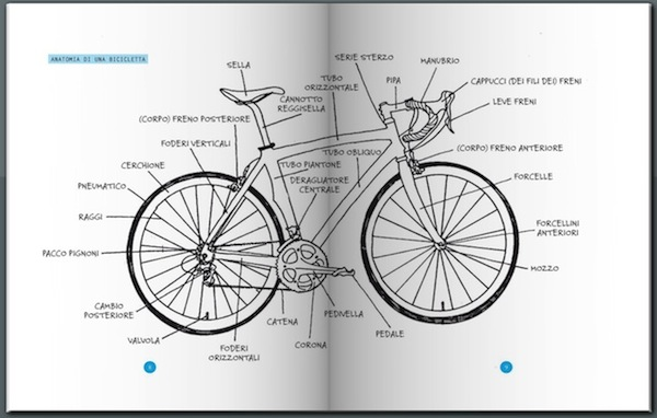 Conosciuto Il manuale della bicicletta felice. Peter Drinkell | urbancycling.it DJ56