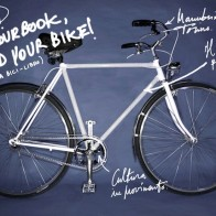 RYB - ride your book, read your bike