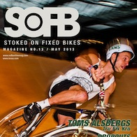 SOFB, n.13 online magazine