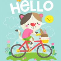 Biking_animals_collection_Regina_Silva_urbancycling_1