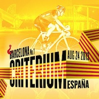 Red Hook Crit no.1 Barcelona