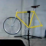 Video stop motion Fixie