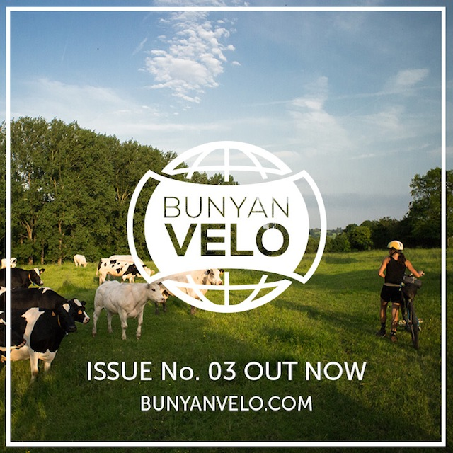 Bunyan Velo Magazine issue no. 03