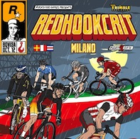Red Hook Crit 2013, a Milano la finale