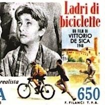 Ladri di biciclette. Ieri, oggi. E domani?