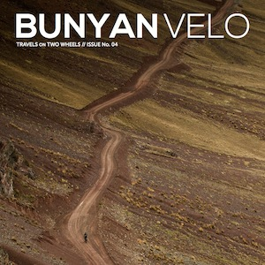 Bunyan Velo, issue n. 04