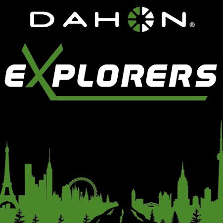 DAHON Explorers