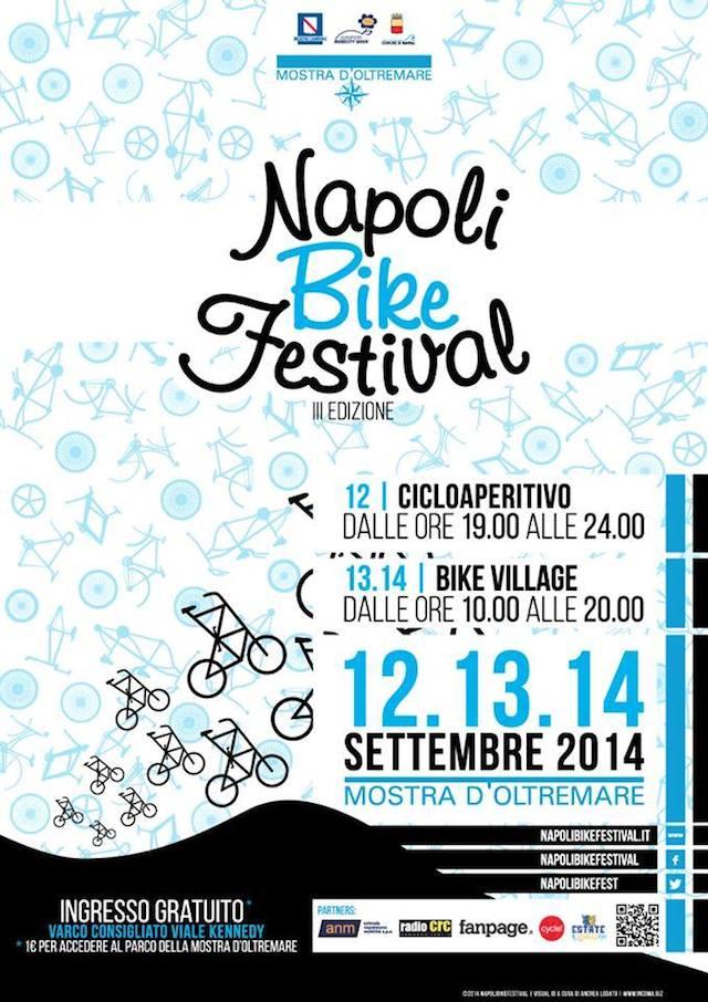 Napoli Bike Festival 2014
