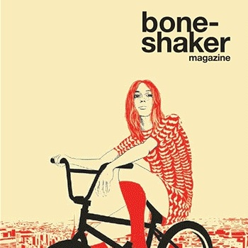 Bone-Shaker Magazine n.15