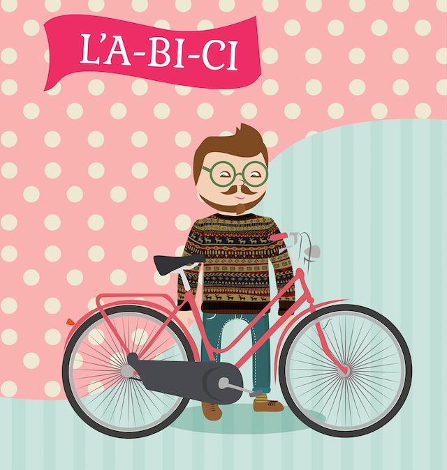 L'A-bici, infographic