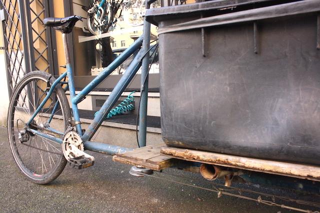 Long John. La cargo bike ciclo popolare