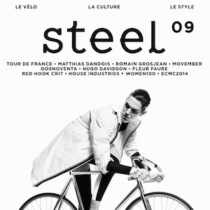 Steel Magazine, issue 09