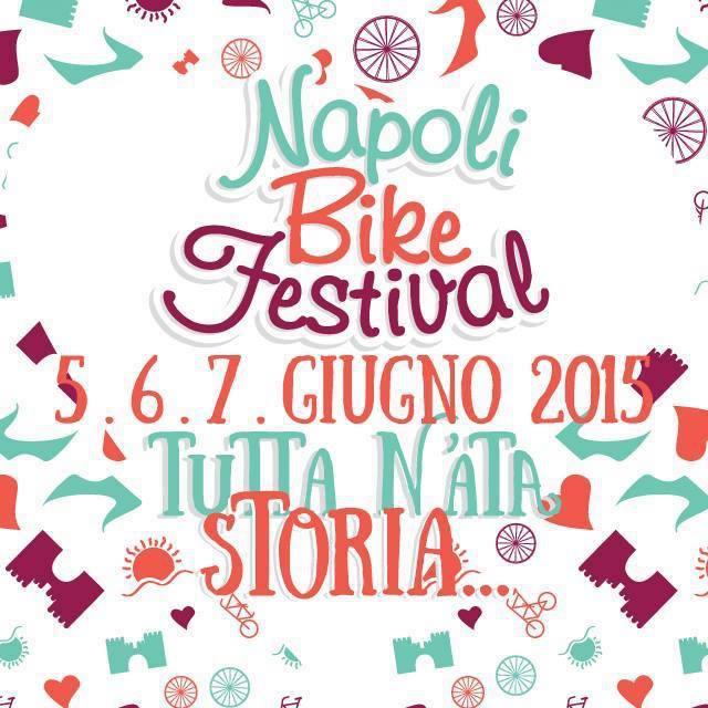 Napoli Bike Festival 2015