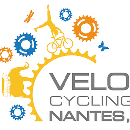 Velo City 2015 Nantes. Cycling Future Maker