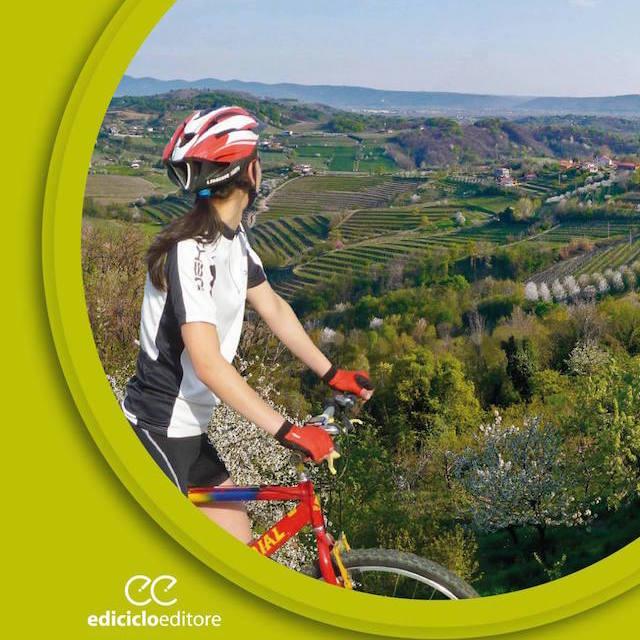 Collio e dintorni in bicicletta. Paolo Marcolin
