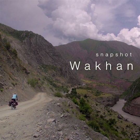 Snapshot Wakhan e Armenia by Blanche Van Der Meer