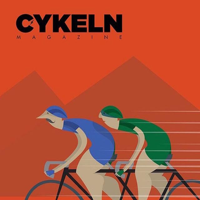 Cykeln Magazine 12
