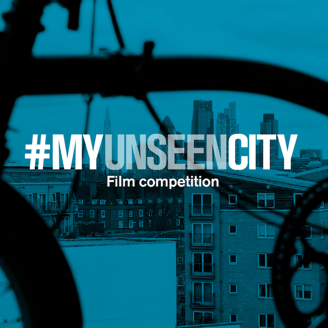 #MyUnseenCity. Brompton Film Competition