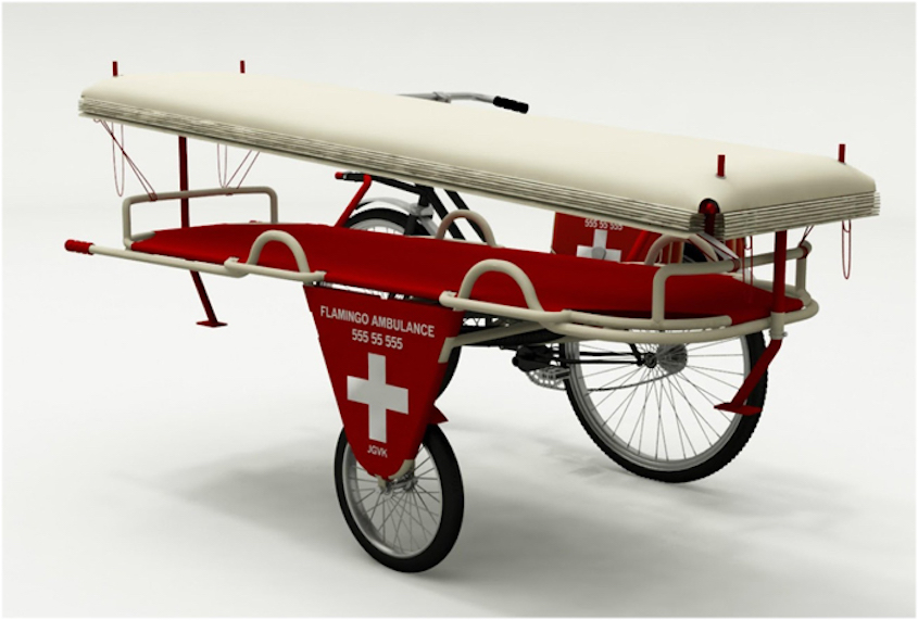 Bici-Ambulanza_Flamingo_2