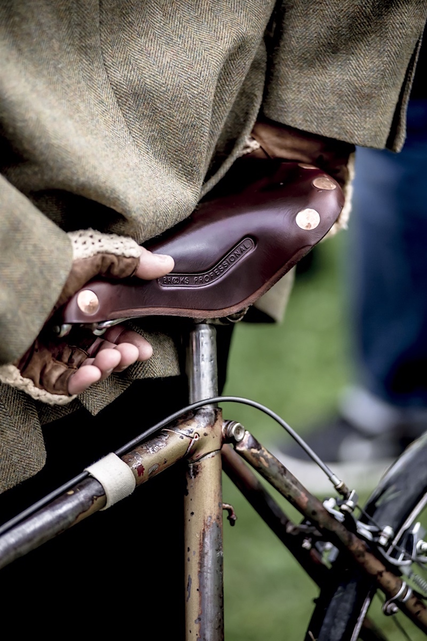 Tweed Ride Roma