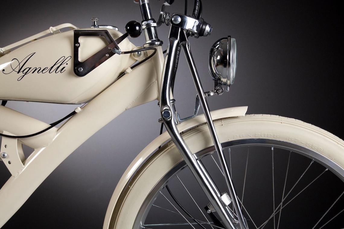 Agnelli Milano Bici