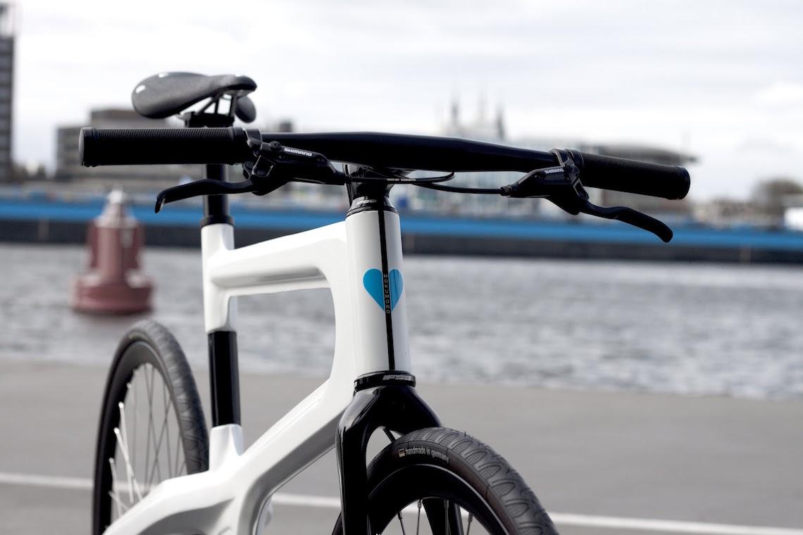 Mokumono Cycles urbancycling