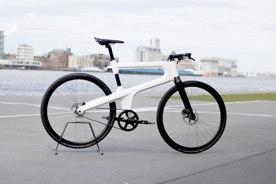 Mokumono Cycles urbancycling
