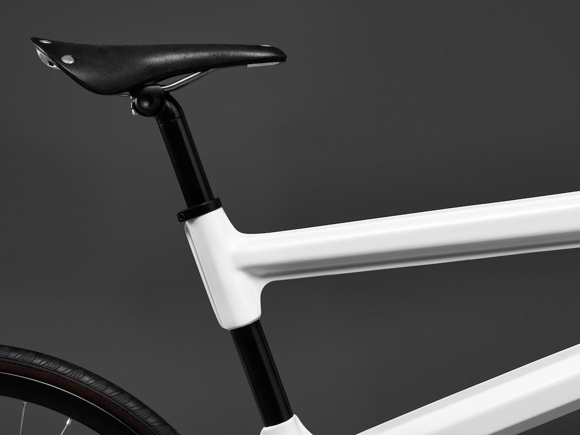 Mokumono Cycles. Design e tradizione Olandese