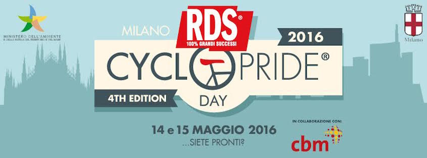 cyclopride days 2016