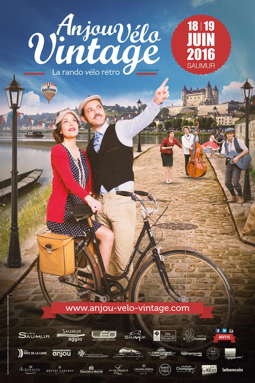 Anjou Velo Vintage 2016_urbancycling